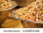 rice seasoning   Shutterstock . vector #1100894186
