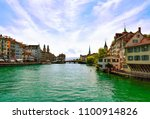 zurich  switzerland   september ... | Shutterstock . vector #1100914826
