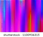 abstract texture   colored... | Shutterstock . vector #1100936315