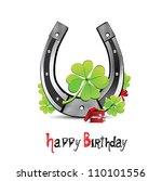 happy birthday  clover