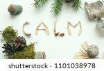 Mindfulness Calmness Unplug...
