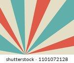 sunlight asymmetric background. ... | Shutterstock .eps vector #1101072128