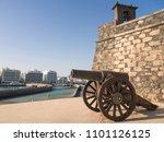 A View Of The Historic Castillo ...