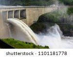 saint just saint rambert ... | Shutterstock . vector #1101181778