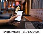 chiang mai  thailand   may 05... | Shutterstock . vector #1101227936