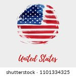 background with united states... | Shutterstock .eps vector #1101334325