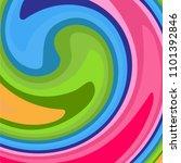 bright abstract modern... | Shutterstock .eps vector #1101392846