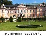 Nove Hrady Palace  Czech...