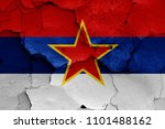 flag of socialist republic of... | Shutterstock . vector #1101488162