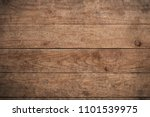 old grunge dark textured wooden ... | Shutterstock . vector #1101539975
