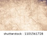 blank aged paper sheet as old... | Shutterstock . vector #1101561728