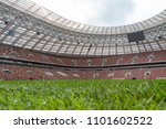 moscow  russia   05.19.2018.... | Shutterstock . vector #1101602522