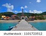 Caribbean Island  Martinique ...