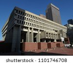 boston  massachusetts   usa  ... | Shutterstock . vector #1101746708