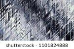 art abstract monochrome... | Shutterstock . vector #1101824888