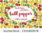 vector illustration of bell... | Shutterstock .eps vector #1101863078