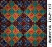 abstract vector background.... | Shutterstock .eps vector #1101944648