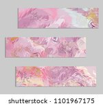 abstract cover template with... | Shutterstock .eps vector #1101967175
