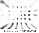 abstract halftone wave dotted... | Shutterstock .eps vector #1101989228