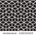 vector seamless pattern. modern ... | Shutterstock .eps vector #1102131425