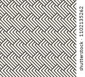 abstract geometric pattern with ... | Shutterstock .eps vector #1102135262