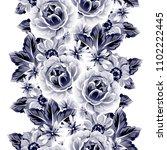 abstract elegance seamless... | Shutterstock . vector #1102222445
