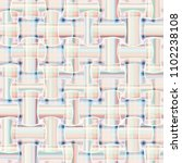 abstract color seamless pattern ... | Shutterstock .eps vector #1102238108