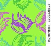 summer background seamless... | Shutterstock .eps vector #1102238828