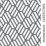 vector seamless pattern.... | Shutterstock .eps vector #1102317302