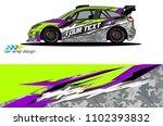car graphic background vector. ...   Shutterstock .eps vector #1102393832