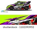 car graphic background vector. ...   Shutterstock .eps vector #1102393952