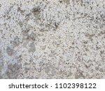 freshly plastered exposed wall... | Shutterstock . vector #1102398122