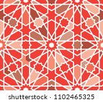 classical islamic seamless... | Shutterstock .eps vector #1102465325