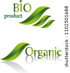 sign.natural product_orcanic... | Shutterstock .eps vector #1102501688
