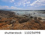 View Of The Pupukea Tide Pools...