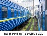 classical cars of passenger...   Shutterstock . vector #1102586822