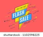 retro futuristic promotion...   Shutterstock .eps vector #1102598225