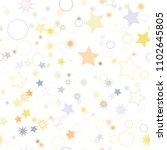 seamless vector repetitive... | Shutterstock .eps vector #1102645805