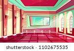 palace ballroom vector...   Shutterstock .eps vector #1102675535
