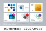smooth design presentation... | Shutterstock .eps vector #1102729178