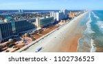 beautiful aerial view of aytona ... | Shutterstock . vector #1102736525