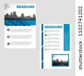 template vector design for... | Shutterstock .eps vector #1102741202