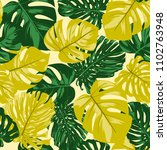 vector seamless pattern with... | Shutterstock .eps vector #1102763948