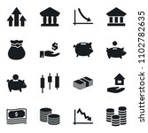 set of simple vector isolated...   Shutterstock .eps vector #1102782635