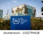 the hague  holland. july 19 ...   Shutterstock . vector #1102794638