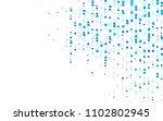 light blue  green vector... | Shutterstock .eps vector #1102802945