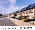 heerhugowaard  netherlands  may ... | Shutterstock . vector #1102960772