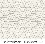 abstract geometric pattern with ... | Shutterstock .eps vector #1102999532