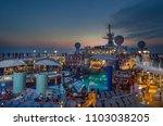 penang  malaysia   may 8 2018 ... | Shutterstock . vector #1103038205