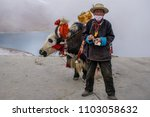 tibet   china   may 2016  the...